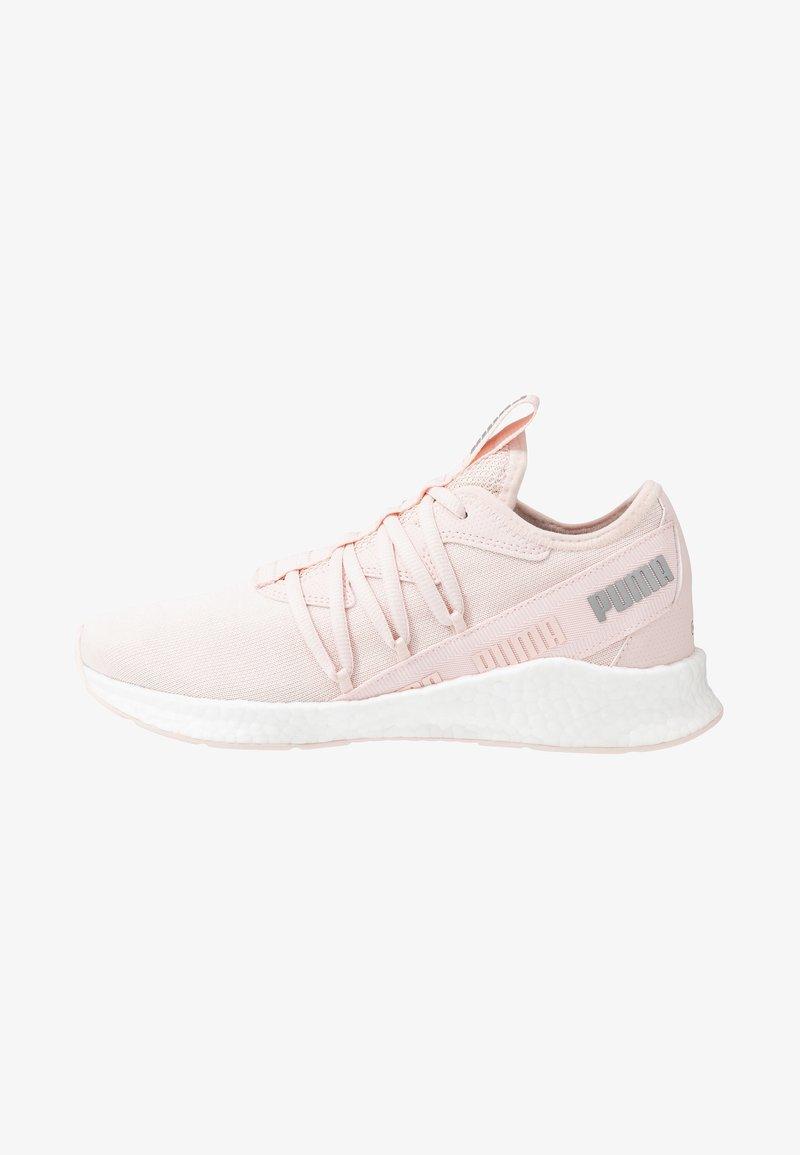 Puma - NRGY STAR - Zapatillas de running neutras - rosewater/silver