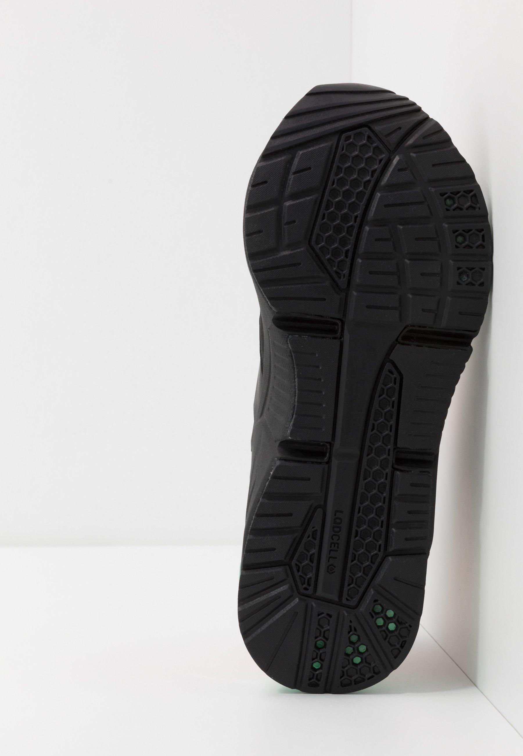 Puma LQDCELL OPTIC FM - Chaussures de running neutres - black/fizzy orange