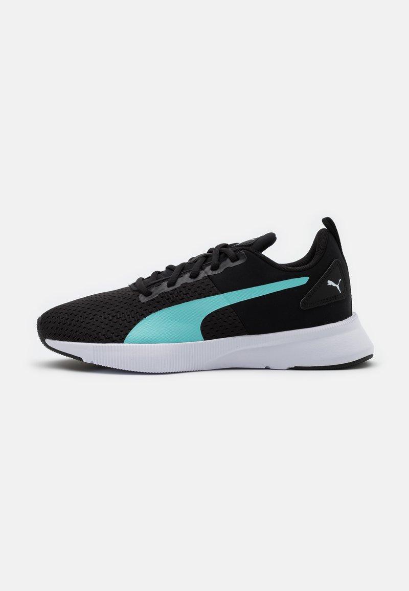 Puma - FLYER RUNNER SPORT - Neutrální běžecké boty - black