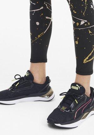 LQDCELL SHATTER  - Sports shoes - black-burnt olive