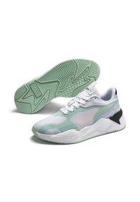 Puma - Trainers - mist green - 3