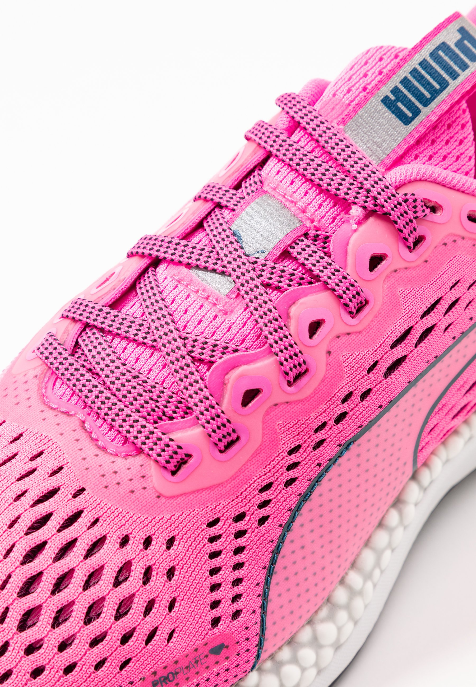SPEED 600 2 Chaussures de running neutres luminous pinkdigiblue