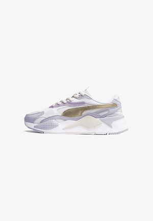 RS-X C&S - Chaussures de running neutres - pink