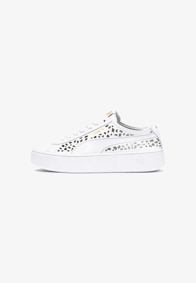 VIKKY  - Sneaker low - white