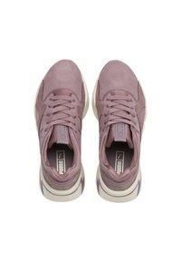 Puma - Sneaker low - elderberry-elderberry - 3