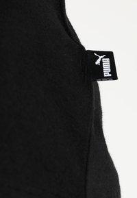 Puma - T-shirt imprimé - black - 5