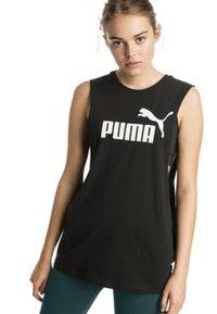 Puma - ESS CUT OFF TANK - Top - black - 0
