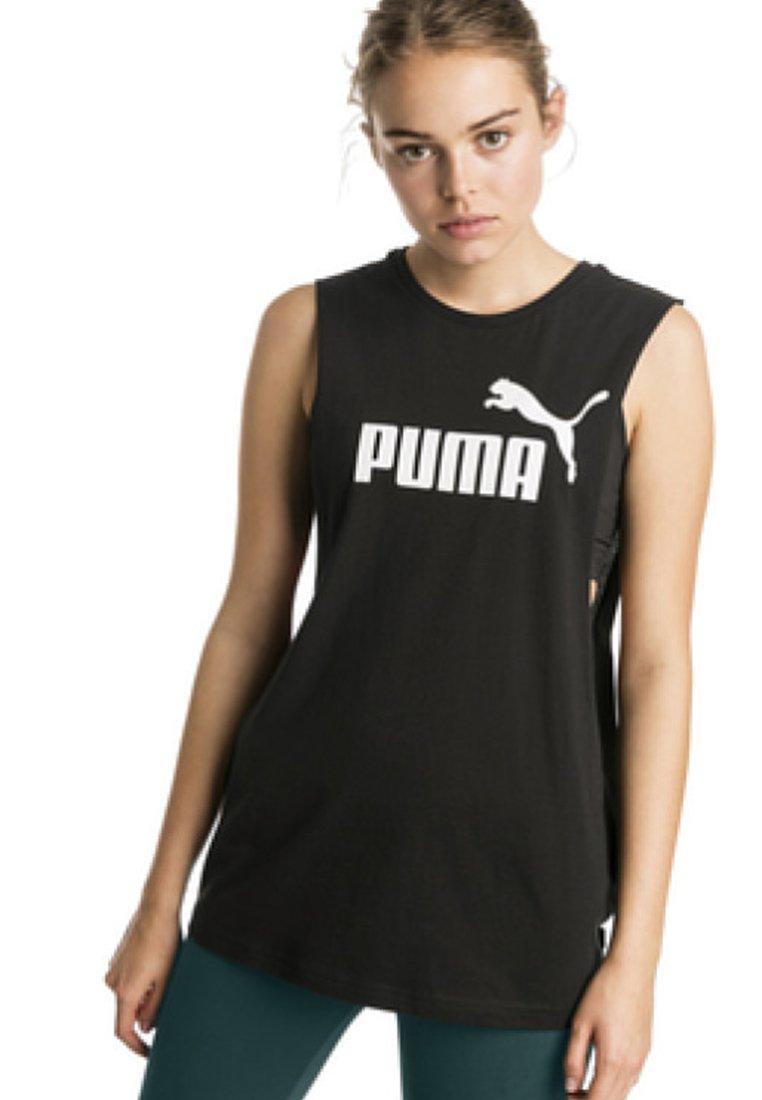 Puma - ESS CUT OFF TANK - Top - black