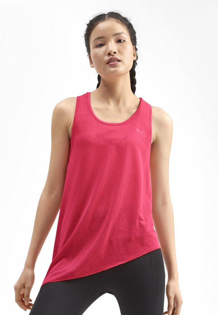 Puma - DAMEN  - Funktionsshirt - pink