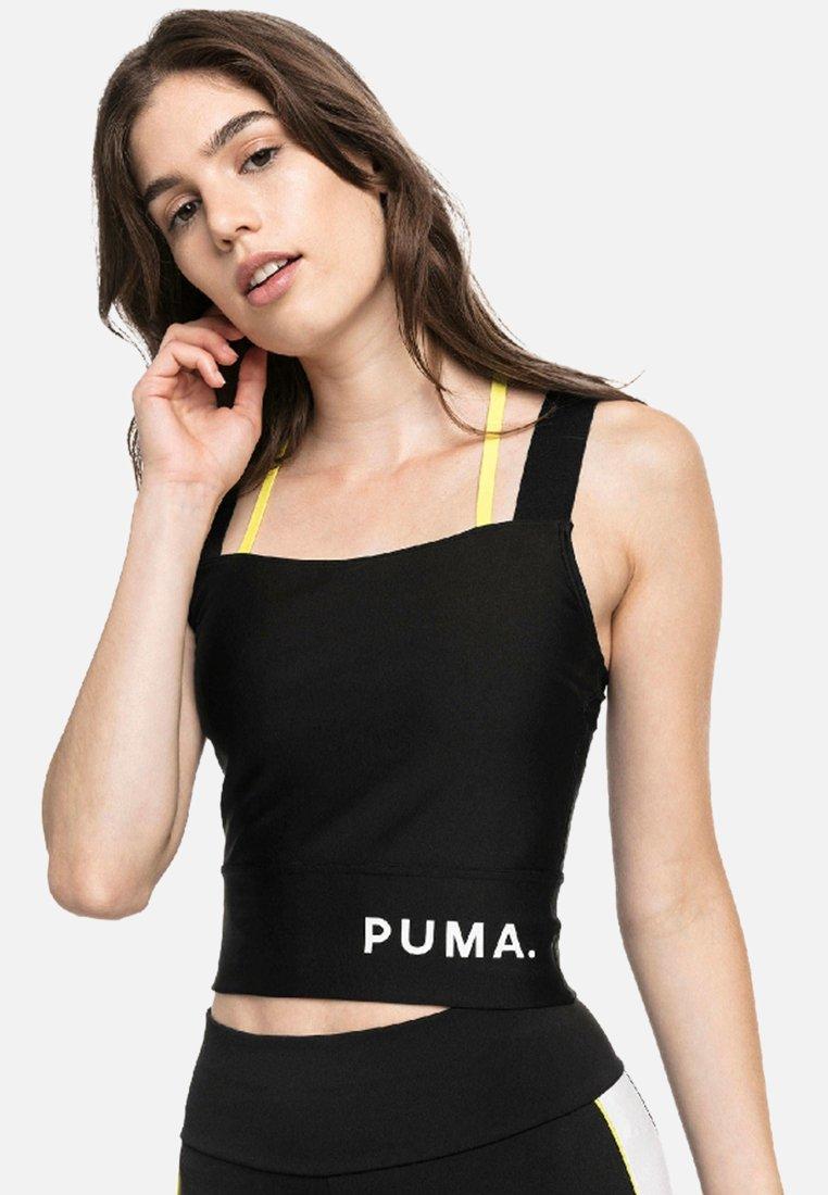Puma - Camiseta de deporte - black