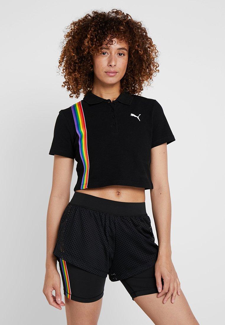PerformanceT shirt De Puma Sport Black O8wPkn0