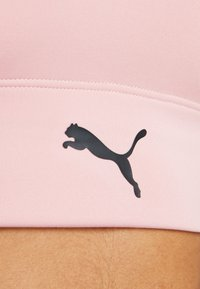 Puma - SOFT SPORTS CROP - Funktionsshirt - bridal rose - 5