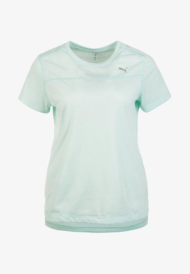 Sports shirt - mint
