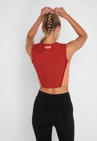 Puma - MIDI TANK  - Sports shirt - bossa nova - 2