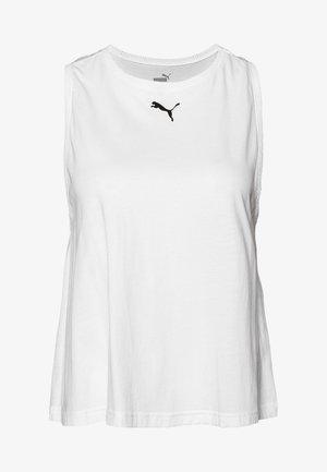 MODERN SPORTS TANK - Koszulka sportowa - white