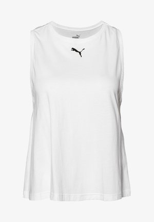 MODERN SPORTS TANK - T-shirt de sport - white