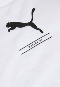 Puma - NU TILITY TANK - Top - white - 2