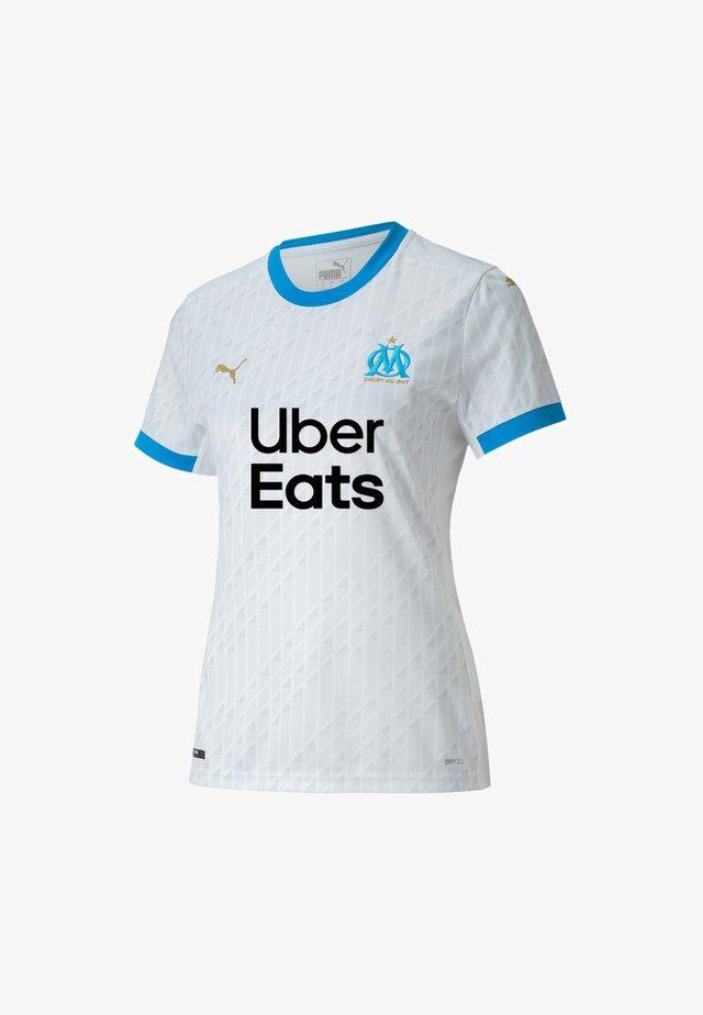 Klubtrøjer - white