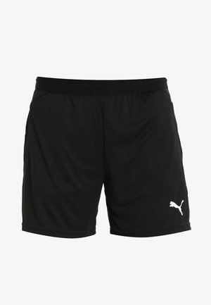LIGA TRAINING SHORTS  - Korte sportsbukser - black/white