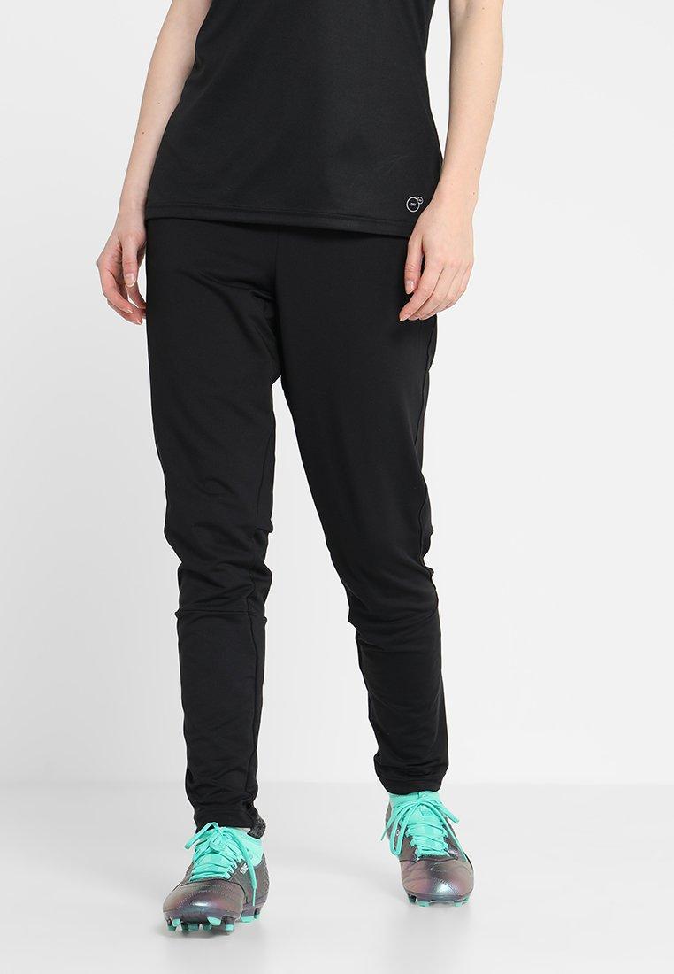 Puma - TRAINING PANT - Teplákové kalhoty - red blast/black