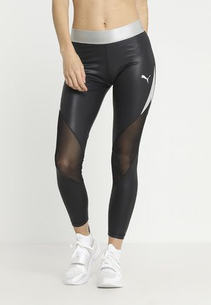 ORBIT - Tights - black