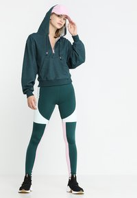 Puma - COSMIC  - Tights - ponderosa pine/fair aqua