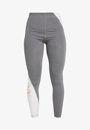 SWEET - Collant - medium gray heather/whisper white