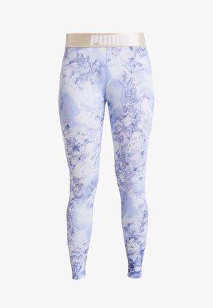 Leggings - light blue