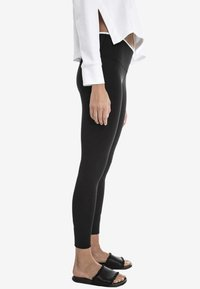 Puma - FOLDUP - Leggings - black - 2