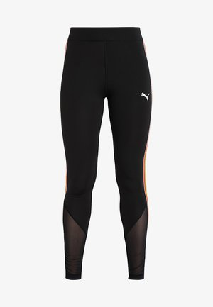 PERFORMANCE LEGGINGS - Leggings - black