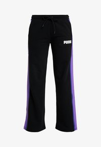 Puma - PERFORMANCE PANTS - Pantaloni sportivi - black - 3