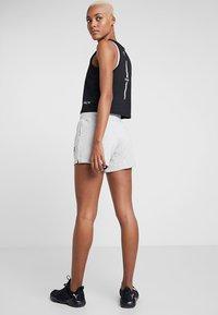 Puma - SHORTS - Sports shorts - light gray heather - 2