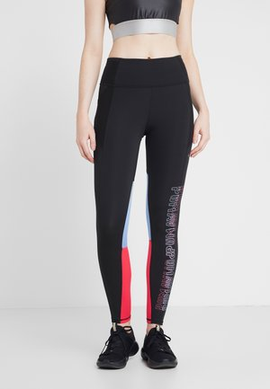FEEL IT VERSION - Legging - black