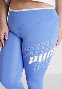 Puma - MODERN SPORT LEGGINGS - Collants - ultramarine - 3