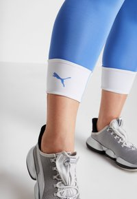 Puma - MODERN SPORT LEGGINGS - Collants - ultramarine - 5