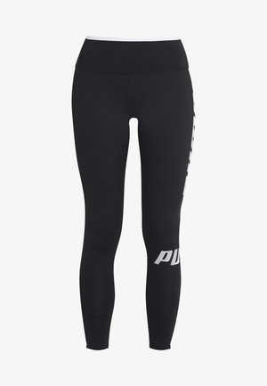 MODERN SPORT LEGGINGS - Leggings - puma black