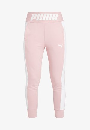 MODERN SPORT TRACK PANTS - Pantalon de survêtement - bridal rose