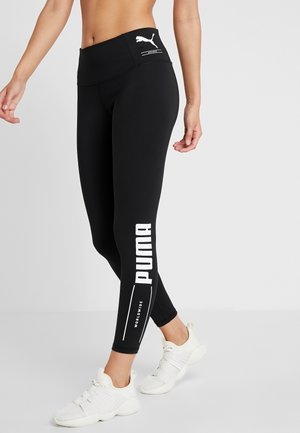 NU-TILITYLEGGINGS - Tights - black