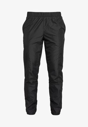 WARM UP PANT - Pantaloni sportivi - puma black