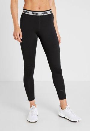 SOFT SPORTS LEGGINGS - Trikoot - puma black
