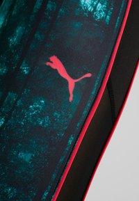 Puma - NATURE LEGGINGS - Leggings - green - 6