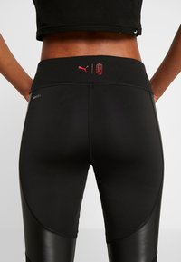 Puma - Tights - black - 5