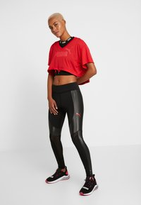 Puma - Tights - black - 1