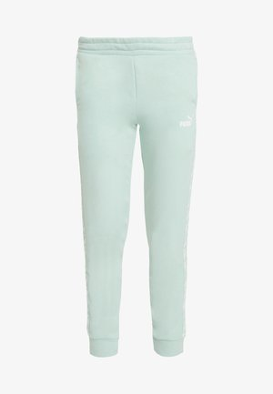 AMPLIFIED PANTS  - Pantalones deportivos - mist green