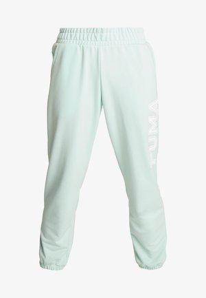 MODERN SPORTS PANTS - Pantalon de survêtement - mist green