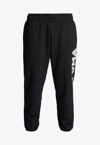 Puma - MODERN SPORTS PANTS - Tracksuit bottoms - puma black - 5