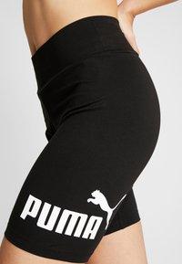 Puma - SHORT  - Legging - black - 5