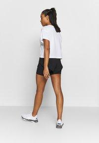 Puma - LAST LAP SHORT 2-IN-1  - Sports shorts - puma black - 2