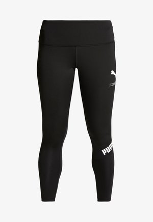 NU-TILITY LEGGINGS - Legging - puma black