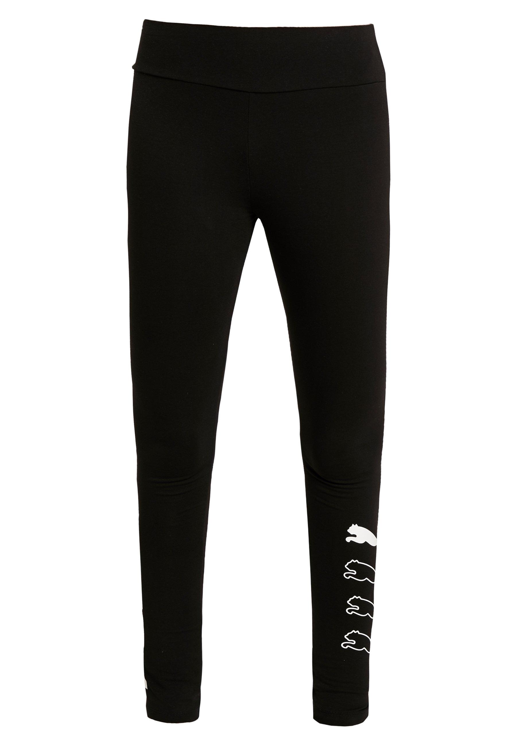 Puma Rebel Leggings - Tights Black